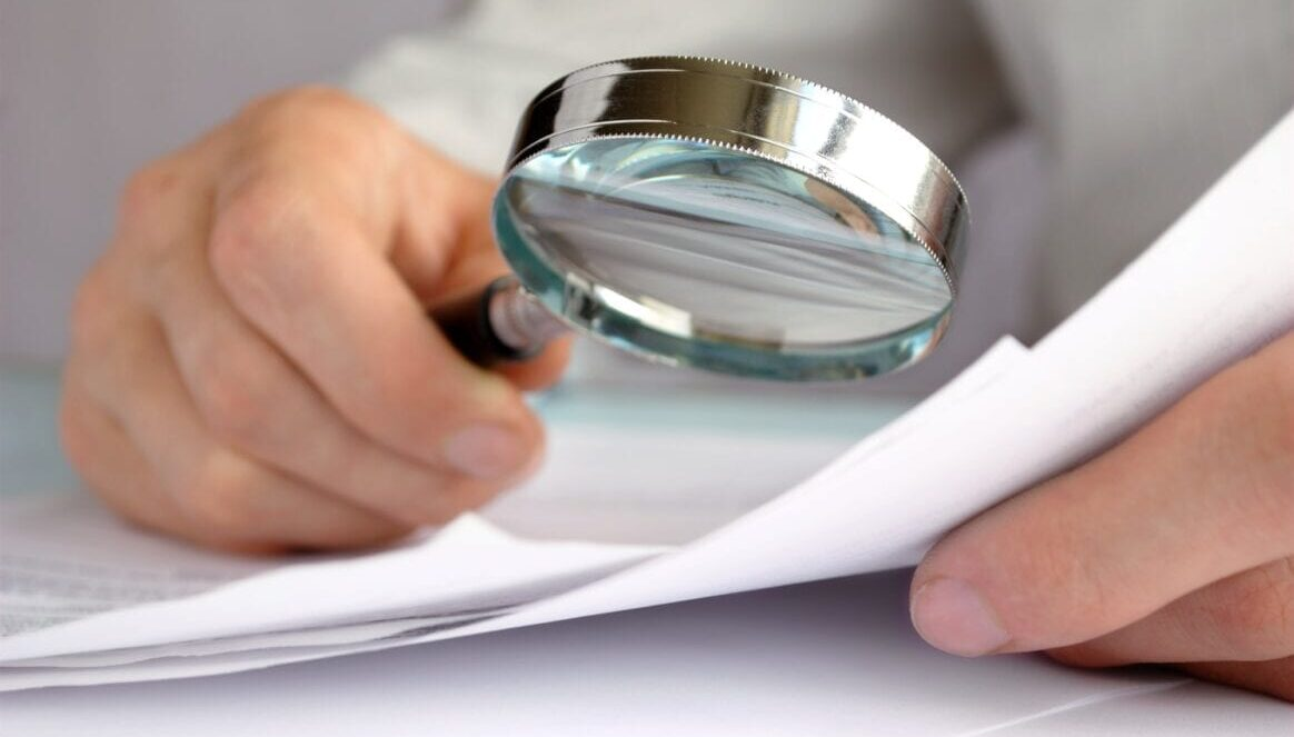 Background Check - Due Diligence - Skip Trace Services