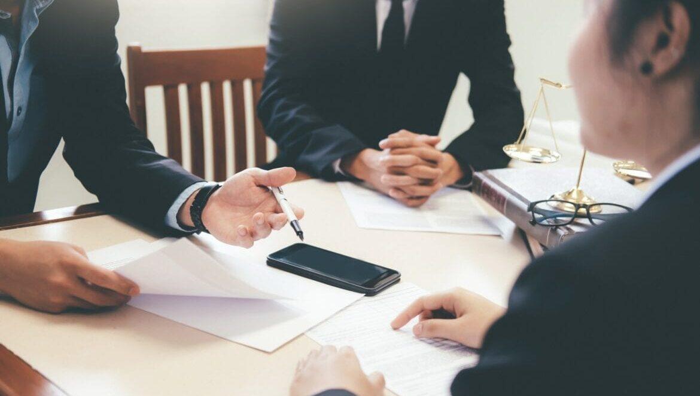 Servizi Legali - Consulenza Legale - Assistenza Legale